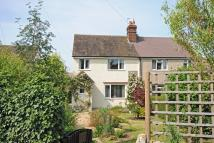 semi detached home for sale in Oxford Road, Burford