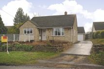 2 bedroom Detached Bungalow for sale in Main Road...