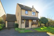 4 bed Detached property for sale in Newland Mill, Witney
