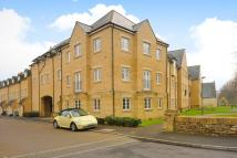 2 bedroom Flat in Wilkinson Place, Witney