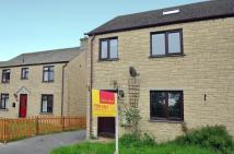 Town House in Rissington Drive, Witney