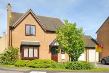 Link Detached House for sale in Bury Mead...