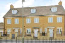 3 bed Town House in Madley Park, Witney