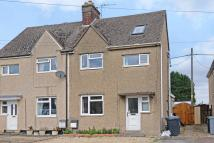 4 bedroom semi detached property for sale in Springfield Oval, Witney