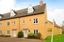 Town House for sale in Mead Lane, Witney