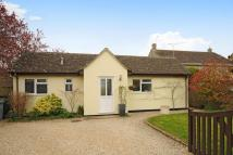 Detached Bungalow in High Street, Standlake