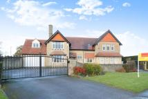 4 bedroom Detached house for sale in Bampton Road, Curbridge