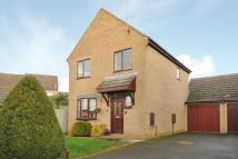 Detached house for sale in Weavers Close, Witney