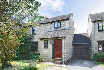 semi detached home for sale in HOYLE CLOSE, WITNEY