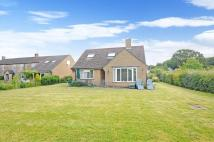 Detached Bungalow in Witney Road...