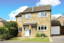 4 bedroom Detached property for sale in Thorney Leys, Witney