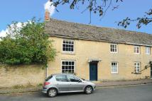 End of Terrace property in Church Close, Bampton