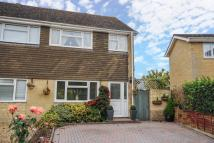 3 bedroom home for sale in Bampton, Witney