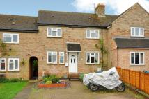 3 bed semi detached house in Steeple Aston...