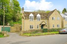 Detached house for sale in Wootton, Woodstock...