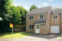 4 bedroom Detached house for sale in Middle Barton...