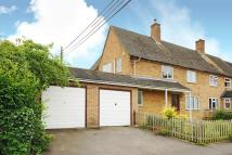 4 bed semi detached home for sale in Tackley, Oxfordshire