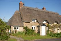 Cottage in Fyfield, Oxfordshire