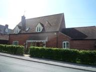 Cottage to rent in Ashbury, Oxfordshire