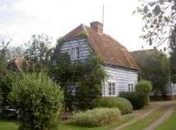 2 bed Cottage to rent in Sutton Courtenay...