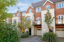 4 bed Town House in Abingdon, Oxfordshire