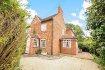 Culham Cottage to rent