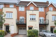 4 bed Town House to rent in Abingdon, Oxfordshire