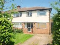 4 bed semi detached property in Abingdon, Oxfordshire