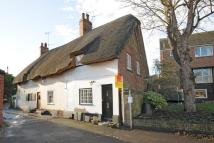 2 bedroom Cottage in Dorchester-on-Thames...
