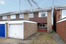 3 bed End of Terrace home to rent in Francis Little Drive...