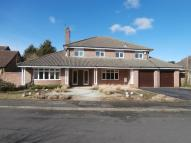 Detached property in Abingdon, Oxfordshire