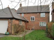 4 bedroom Detached house to rent in Abingdon, Oxfordshire