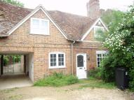 Cottage to rent in Sutton Courtenay...