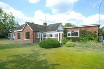 Detached property in Culham, Oxfordshire