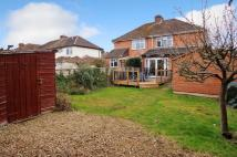 4 bedroom semi detached home in Abingdon, Oxfordshire