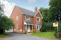 Detached property in SOUTHMOOR, ABINGDON