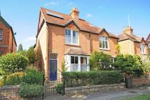 semi detached home to rent in Abingdon, Oxfordshire