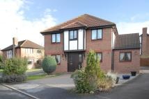 4 bedroom Detached home in Abingdon, Oxfordshire