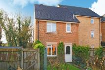 Abingdon semi detached property to rent