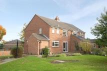semi detached house in Drayton, Abingdon
