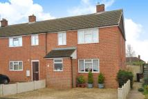 3 bed End of Terrace home to rent in Abingdon, Oxfordshire