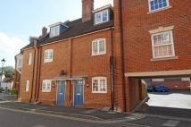 3 bedroom Town House in Abingdon, Oxfordshire