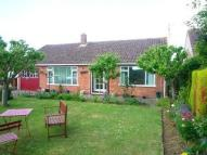 Detached Bungalow to rent in SUNNINGWELL, ABINGDON