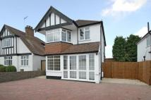 3 bedroom Detached home in Woodside Close, Amersham