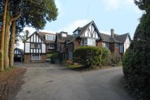 Chesham Road Maisonette to rent