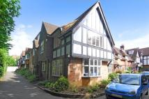 2 bed Cottage to rent in Wayside Court, Amersham