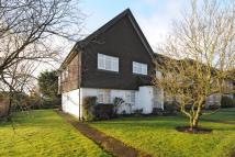 2 bedroom Apartment in Lexham Gardens, Amersham