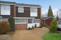4 bedroom End of Terrace home to rent in Cumberland Close...