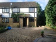 2 bed semi detached house to rent in Hardwicke Gardens...