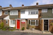 Terraced property in Meadow Drive, Amersham